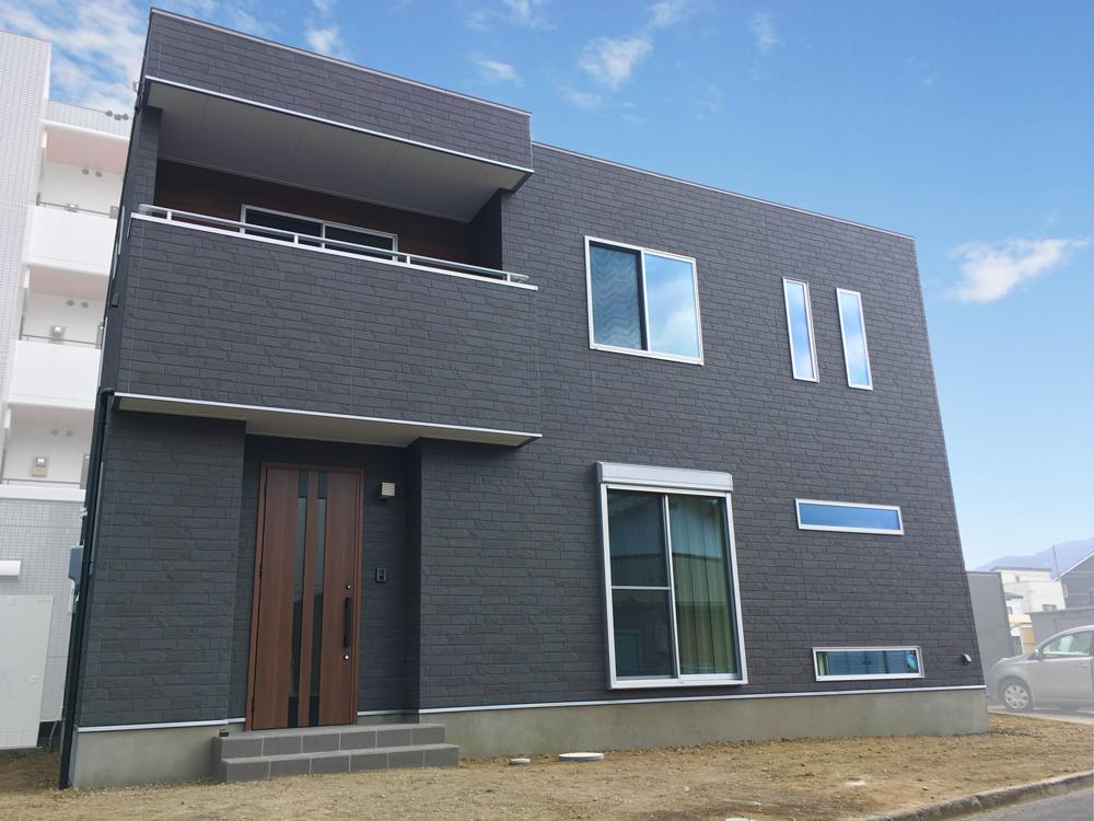 当社は建てる家すべてが長期優良住宅仕様です。