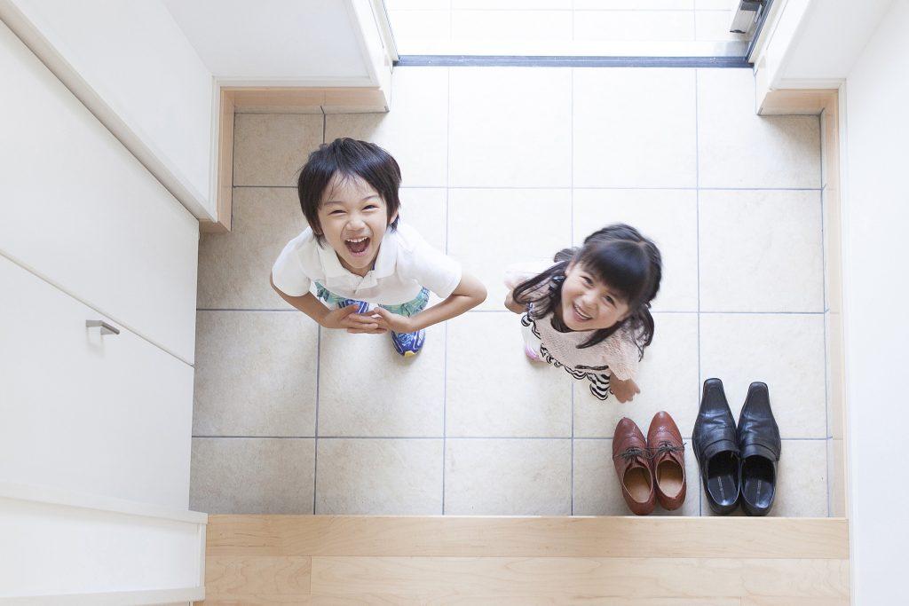 高性能な家を子育て世代も安心価格で