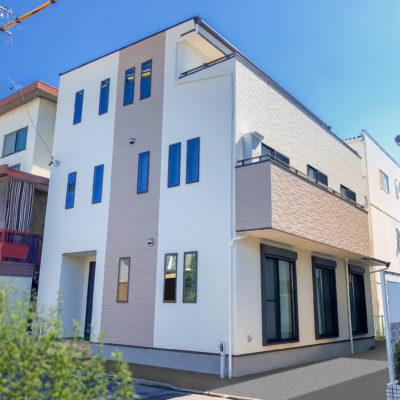 【完成】静岡市葵区M.N様邸