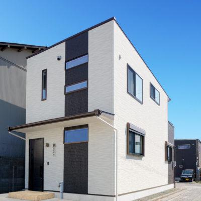 【完成】静岡市葵区O様邸
