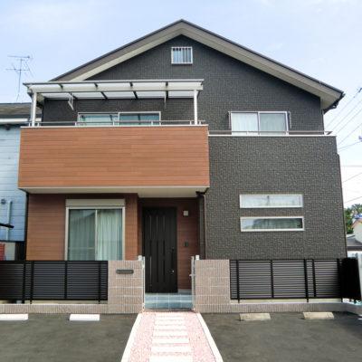 【完成】静岡市駿河区T様邸